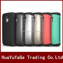 Slim Armor TPU&PC Combo Shield Phone cases cover for Motorola Moto X Play