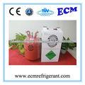 Cilindro de gas refrigerante R407C Mixta