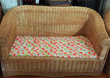 Home furniture willow table couch