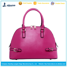 Most popular shell shape women's tote bag handbags