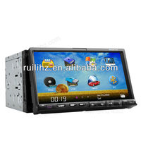Double Din Universal Dvd Car Stereo