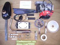 4 stroke 80cc bicycle engine kit/motorized bicycle/huasheng engine
