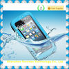 Alibaba express phone waterproof case cover for iphone 4s