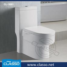 Western Washdown Ceramic gravity flushing chaozhou sanitaryware