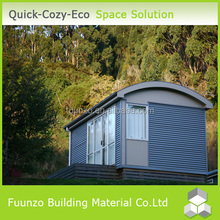 Waterproof High Quality Manufactured Homes Philippines