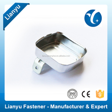 Non Standard Stainless Steel Punching Parts Punching Services and Punching Design