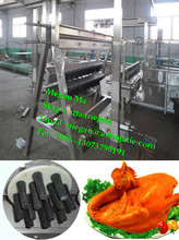 production line poultry chicken slaughtering equipment /chicken slaughtering machine/auto chicken slaughterhouse equipment