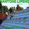 breathable pitched roofing underlay membrane