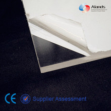 Cast Acrylic Glass Sheet with PE film masked