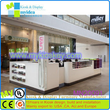 modern manicure table/nail station /nail salon furniture for sale