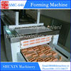 Praline buckwheat bar machine