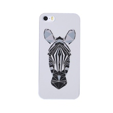 custom elegant 3d silicone mobile phone cover for iphone 5