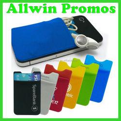 2014 Top Popular 3M Sticker Smart Wallet