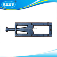 Cast Iron Gas Grill Ring Burners