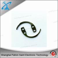 eas antenna retail security tag hook store display security hook