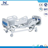 Medical 3 Function ABS Hospital Electric Beds For The Elderly (YXZ-B35060)