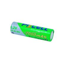 2015 High quality NI-MH AA 2200mAh low self discharge battery
