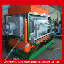 fully automatic egg tray machine/egg tray machine line
