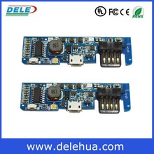 China OEM/ODM factory power bank pcb assembly/power bank PCBA