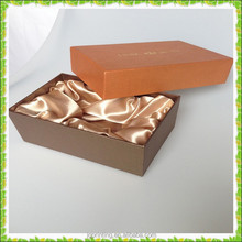 Luxury design paper material custom tea packaging box with competitive price