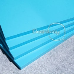 pp luggage made of pp thermoforming sheet