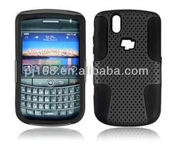 for blackberry 9630 mesh combo case