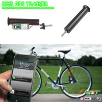 gprs gsm gps bicycle online call location tracker