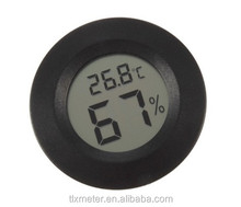 Mini Round thermometer 45mm thickness