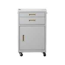 Modern design multifunctional mobile storage file cabinet