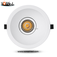 high quality Citizen 20w 30w Dimmable led Downlight 3 years warranty for commercial use