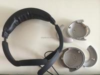 Headphone Repair parts Replacement Headband/Ear casing/Cover/ Bracket for QC2 Headphones