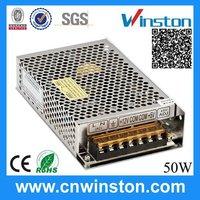 D-50F 50W 12V 2A design latest 12v 500ma dc power supply