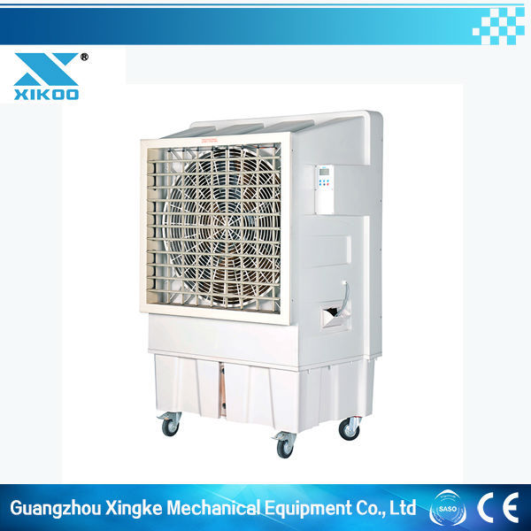 Portable Cold Air Fan : Portable cold air blower for warehouse buy
