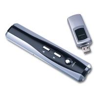 Factory supply wireless slide changer laser pointer