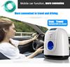 CE mini 3L battery oxygen concentrator portable price good