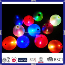 2014 made in china wholesale good quality promotional party led light balloon