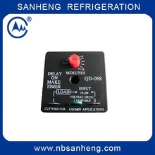 QD 068 Refrigerator Compressor Time Delay Relay
