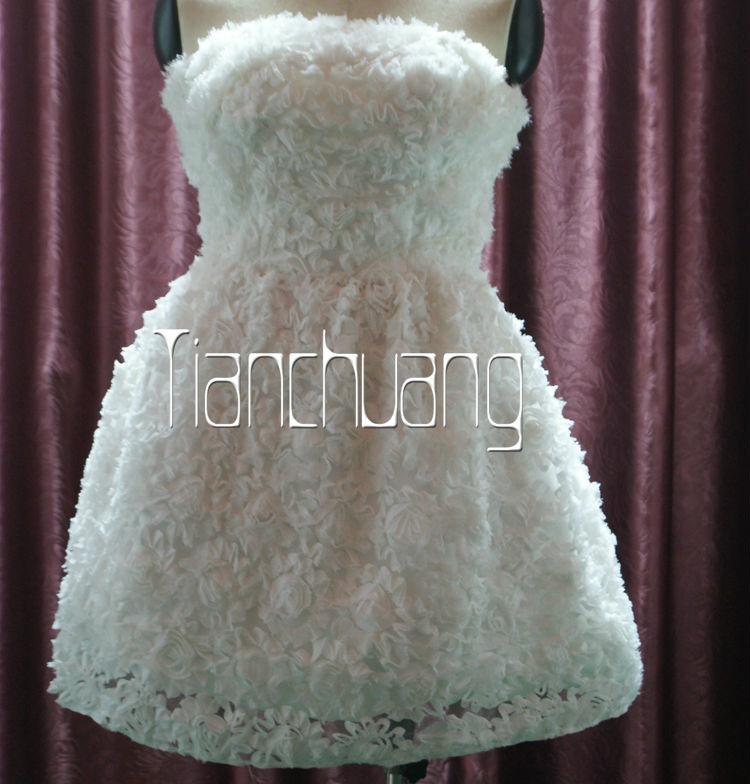 Lumineux princesse robe