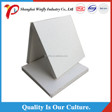 environmental and healthy film faced magnesium oxide boards