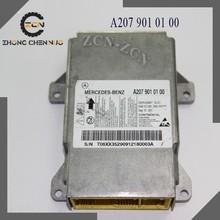High Quality Auto Computer Board A207 901 01 00/A2079010100 Airbag control unit Airbag Sensor