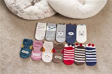 fashion and good quality Animal socks