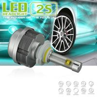Wholesale 9006 for canbus led headlight,new design car head light high bright