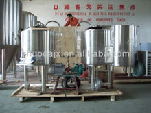 100l 200l micro mini brewery plant/ fermentation systems tank ( ZD-100)