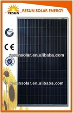 hot sale CE and TUV certified 240w 12v solar panel