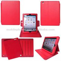 Wholesale Products Fashion Rotating Tablet Leather Cases For Ipad Mini