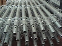 Ring Lock Scaffolding Vertical for sale
