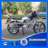 Chongqing Low Price 125CC Chopper Motorcycle (SX150-5A)