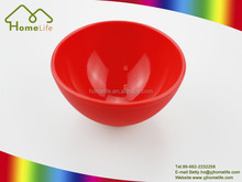 Smooth Around Shape Design Portable Cute Pet Dog Cat Silicone Bowl