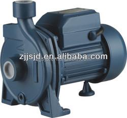 CPM158 1hp water pump, electric water pump