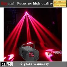 newest arrival beam laser scanner stage light elation sniper 2r for LED dj club stage laser lighting